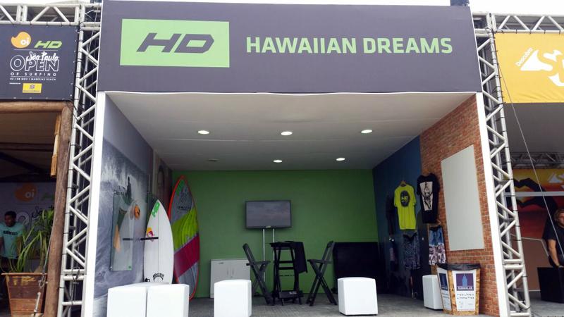 07b9c0b76ab22 HD lança coleção de verão em Maresias. 0. By Redação Bikini LIFE