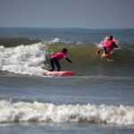 Surf Coach da Festa Julina, Praia de Fora (PR). Foto: Fernanda Carollo