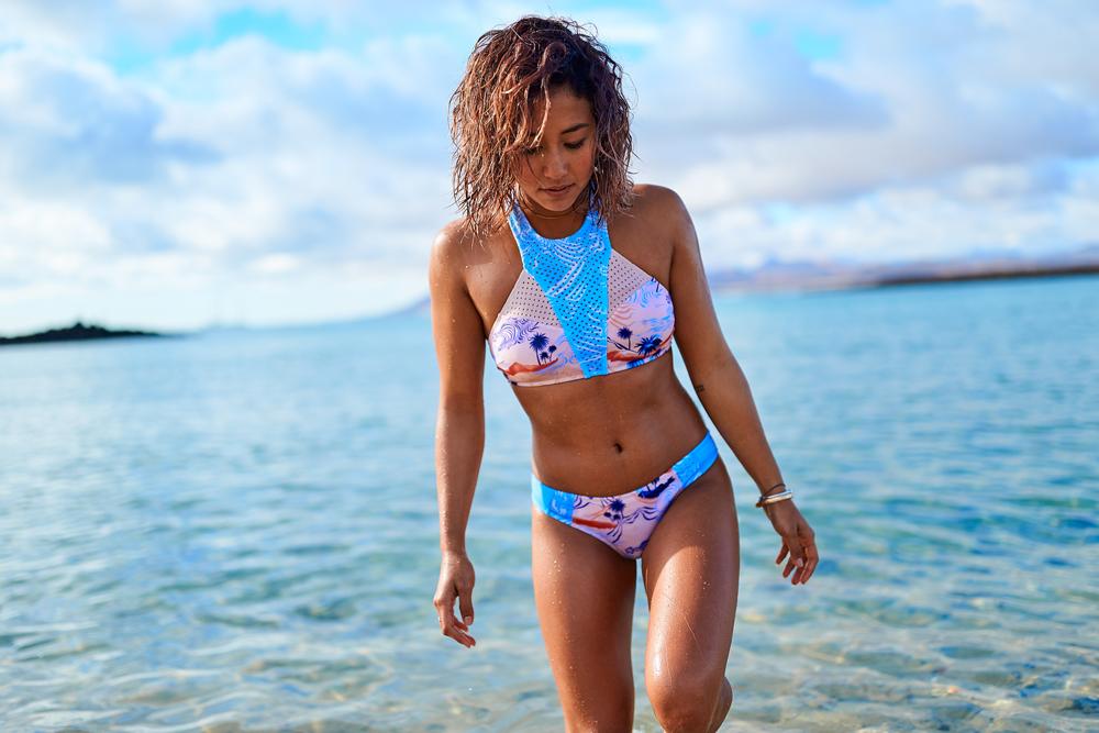 Pop Surf abre o Verão 2018 da Roxy