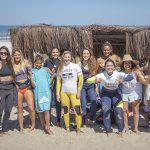Hurley Surf Clube, Barra da Tijuca, Rio de Janeiro (RJ). Foto: Henrique Pinguim