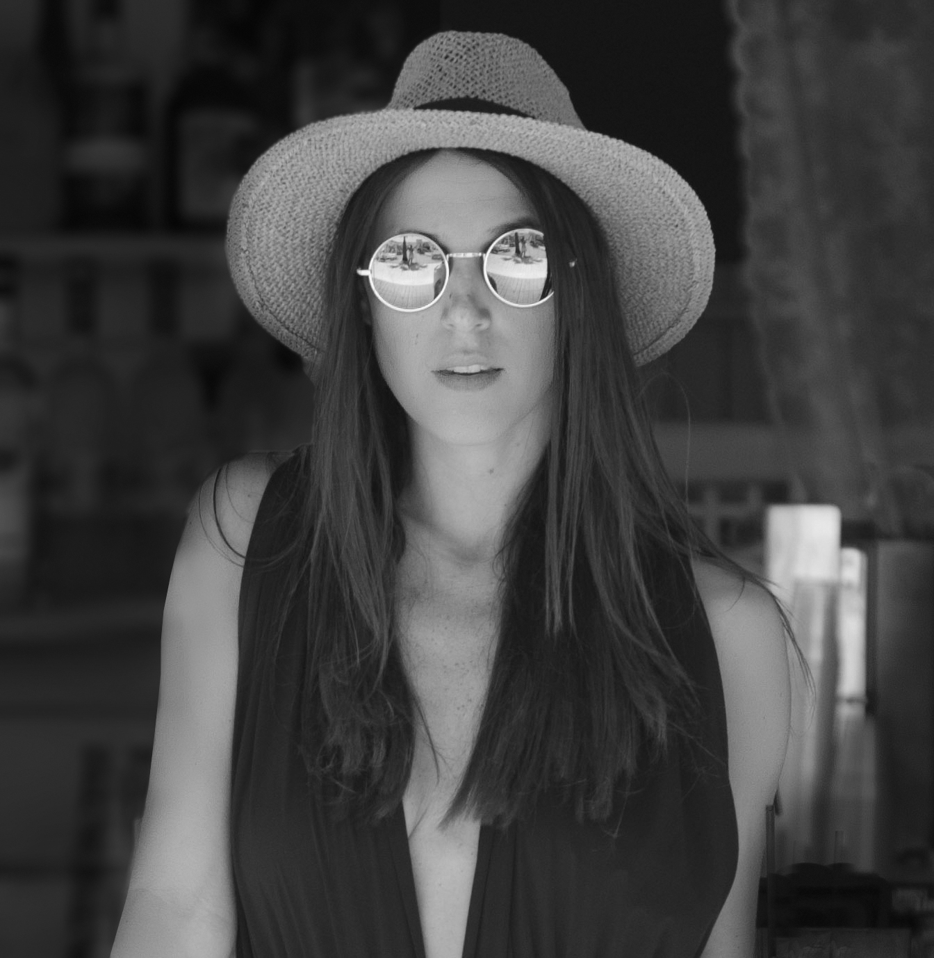 Juliana Chambarelli, Tropicália Bossa Club