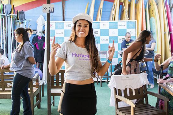 Marina Werneck lança Seaflower digital no Rio