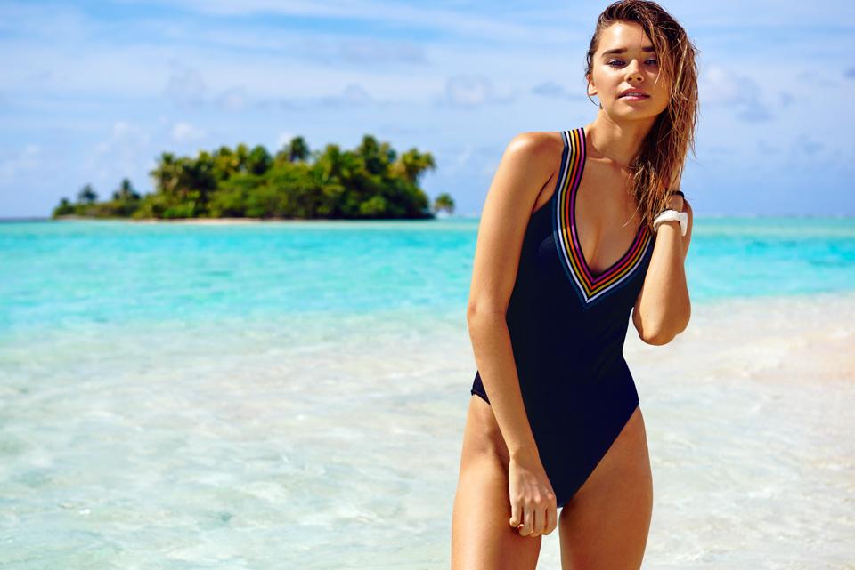 Surf-O-Rama Collection, My Bikini. Foto: Rip Curl