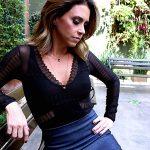 Juliana Mansur, diretora criativa da Undertop. Foto: Divulgação