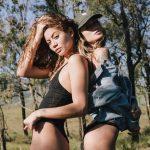 Mahina & Jenah by Kea, Thrills. Foto: Divulgação