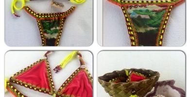 Marcia Parente / Marola Perfeita – Moda praia handmade