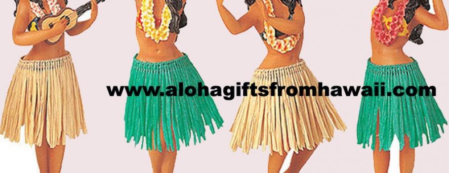 Claudia Ferrari a mil com loja Aloha Gifts From Hawaii
