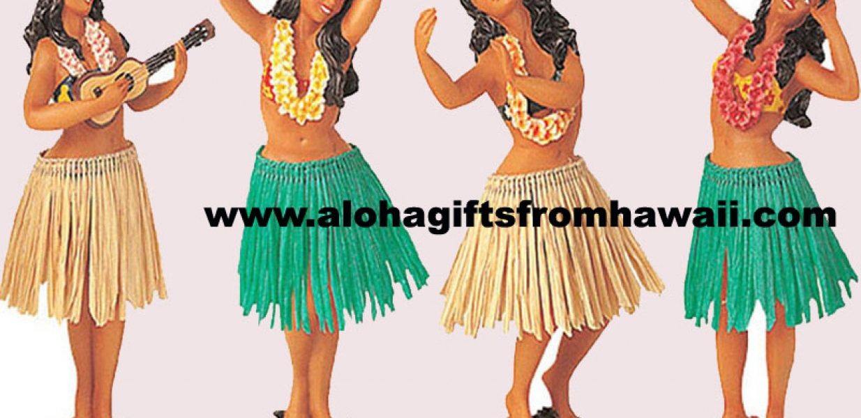Claudia Ferrari a mil com loja Aloha Gifts From Hawaii