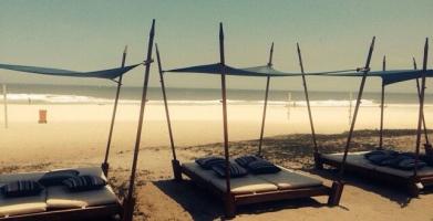 Verão Sem Fim – Clássico Beach Club é a cara do carioca