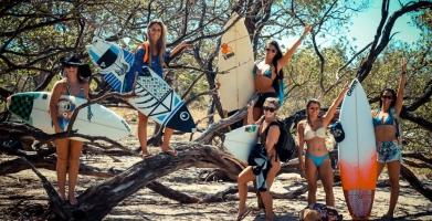 Verão Sem Fim – Grupo Almar compartilha ondas e aventuras