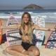 Renata Diehl faz arte com Lovely Boards