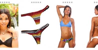 Ilha da Fantasia – Bikini e bom gosto