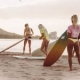 Billabong Womens resgata a era New Wave