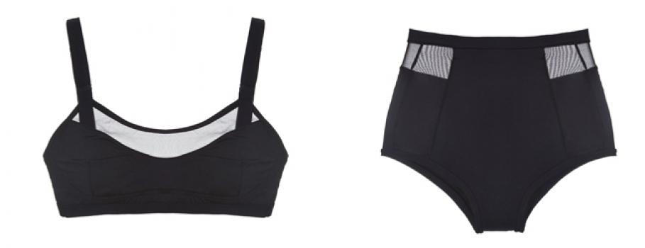 UMA apresenta coleção cápsula de underwear