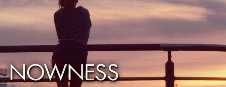 9501c9b38 Nowness – The Magic Gap busca a definição de beleza