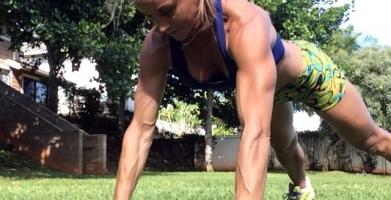 It's a Lifestyle Blog – Método Tabata com Dani Freitas